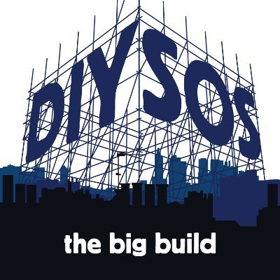 diy sos the big build logo